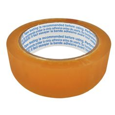 Cellulose Packing Tape - 24 mm / 0.9 | Life Without Plastic Boutique