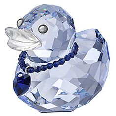 5c5855ff1551a 18 Best Crystal ducks images in 2014 | Swarovski crystal figurines ...