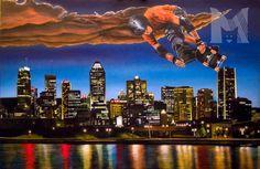 Montréal Airbrush