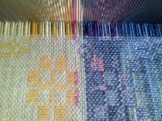Selinde's String Theory: natural dyes