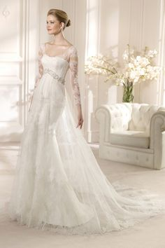 St.Patrick by Pronovias 2013 Costura Collection Style Alemania