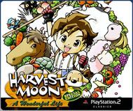 Lead a wonderful life as you restore your father's farm and raise a family in this special edition of Harvest Moon!