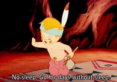 College life could have been a lot easier for you if had bothered to listen to Disney characters as a kid