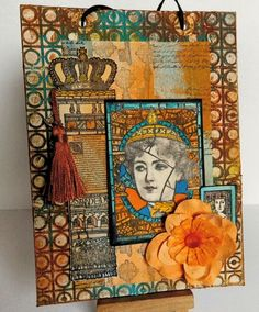Stamping Sue Style: Day 6 of PaperArtsy new products - Lynne Perella Stamps !