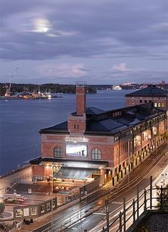 Stockholm, Sweden - Fotografiska