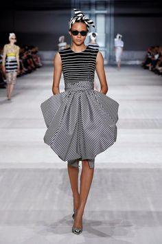 GIAMBATTISTA VALLI - Haute Couture Automne Hiver 2014/2015