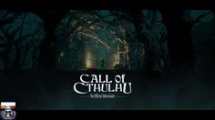 Call Of Cthulhu Trailer 2017 Call Of Cthulhu, Video Game, Youtube, Movie Posters, Fresh, Film Poster, Video Games, Film Posters, Billboard