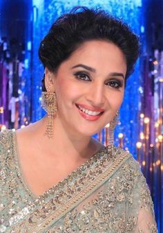 Find images and videos about madhuri dixit on We Heart It - the app to get lost in what you love. Bollywood Actress Hot Photos, Beautiful Bollywood Actress, Beautiful Indian Actress, Bollywood Fashion, Beautiful Women, Indian Celebrities, Bollywood Celebrities, Madhuri Dixit Saree, Sabyasachi