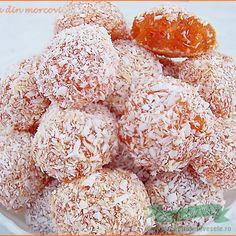Sweet Recipes, Vegan Recipes, Jacque Pepin, Romanian Food, Pesto Recipe, Dessert Bars, Truffles, Food And Drink, Sweet Tooth