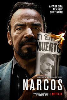 Estante 450: [Resenha] Narcos - Terceira Temporada