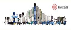 Industrial pump manufacturers, dealers, distributors, sellers | CRI pumps.   Click <>   http://in.crigroups.com/