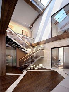 Modern Home Design ☆