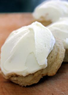 Jo and Sue: Rootbeer Float Cookies