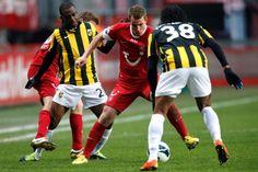 FC Twente - Vitesse
