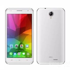 """Timmy E86 is a 1GB RAM and 8GB ROM Quad-core smartphone designed to capture true beauty. It has 5.5"""" 1280x720 pixels HD G+G capacitive screen. Built in MTK6582 Quad-core processor it has a blazing 1.3GHz processor speed to make your operation more conveniently. It has 5.5"""" big screen also will bring you super experience when watch the video. It is built in 5.0MP (interpolation 8.0MP) on back with flashlight and 2.0MP camera in front ."""