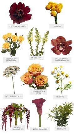dramatic romance bouquet recipe