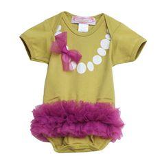 fancy baby shower gift