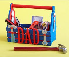 Father's Day Craft – the Best Gift Ever