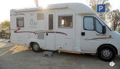 Photo du Camping-car Profilé Rapido 786 C