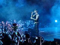 #Megastar #Tarkan Concerts photos in Russia via http://tarkanvisual.blogspot.com/