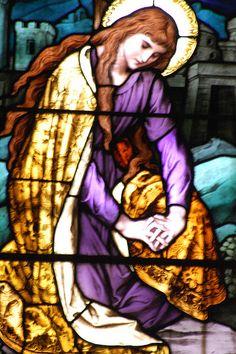 MARY MAGDALENE by Fergal of Claddagh