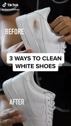 How To Clean White Sneakers, Clean Shoes, Shoe Cleaner Diy, White Shoe Cleaner, Cleaning White Vans, Sneakers Fashion, Fashion Shoes, Ty Dye, Diy Clothes And Shoes