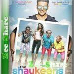 The Shaukeens 2014