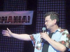 Les Mckeown, Bay City Rollers, Special Olympics, Rosetta Stone