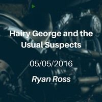 Hairy George And The Usual Suspects - 05/05/2016 by MotorbikesIndia on SoundCloud