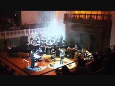 David Gilmour - Atom Heart Mother Live Full-