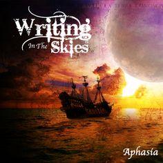 Aphasia cover art