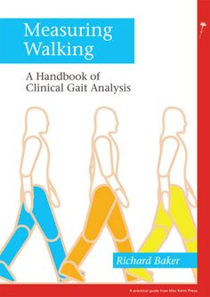 21 best podologie images on pinterest anton beauty products and measuring walking a handbook of clinical gait analysis baker richard plaats 61532 fandeluxe Gallery