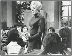 Professor Minerva McGonagall: Hogwarts teacher - the early years.
