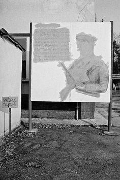Billboard, foto by Dana Kyndrová
