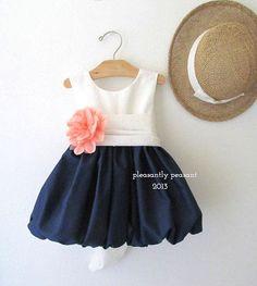 1000+ ideas about Baby Girl Dresses on Pinterest | Newborn ...