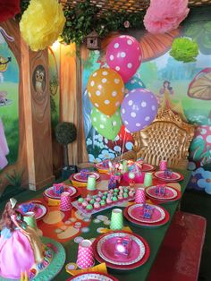 From face painting to plaster party Heres a kids Birthday Party
