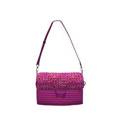 #SAGE: Carol & Anne's Tutti Frutti Bag sewing pattern