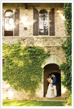 Tuscan Wedding Inspiration by Mike Larson & Alchemy Fine Events at Tenuta di San Giusto | www.alchemyfineevents.com