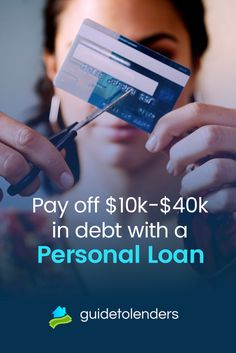 Consolidate your debt. Sign up to see if you qualify for a personal loan! Make Money Online, How To Make Money, How To Become, Money On My Mind, Credit Card Application, Get Out Of Debt, Financial Tips, Money Matters, Extra Money
