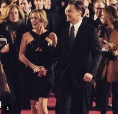 Leo And Kate, Kate Winslet, Leonardo Dicaprio, Titanic, Instagram