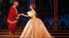 """""""The King and I"""" @ Fox Theatre (Atlanta, GA)"""