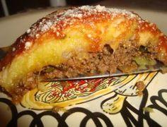 Petisco feito com queijo e pão, que pode ser também um lanche maravilhoso, basta seguir está receita simples dePão Italiano Recheado com