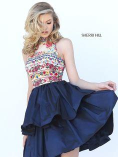 Sherri HIll #50638