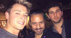GENERAL HOSPITAL Star Shares Holiday Party Pics