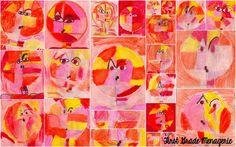 Paul Klee Art Projects