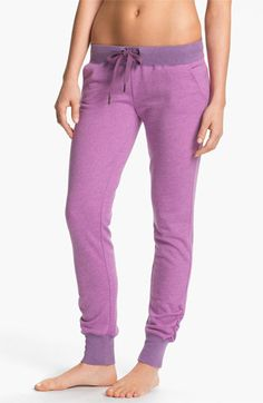 Unit-Y Heathered Sweatpants available at #Nordstrom