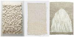 Sheila Hicks tapestries
