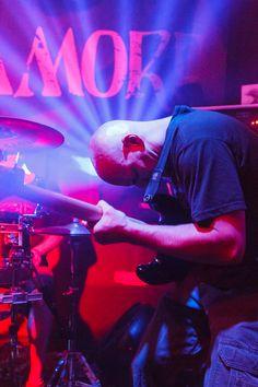 Misamore | Luigis Slice Fungarden ~ Sacramento, Ca | July 6, 2012
