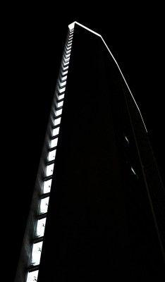 gio ponti pirelli tower