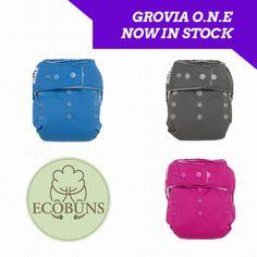 EcoBuns | GroVia ONE Diaper | www.EcoBunsStore.com